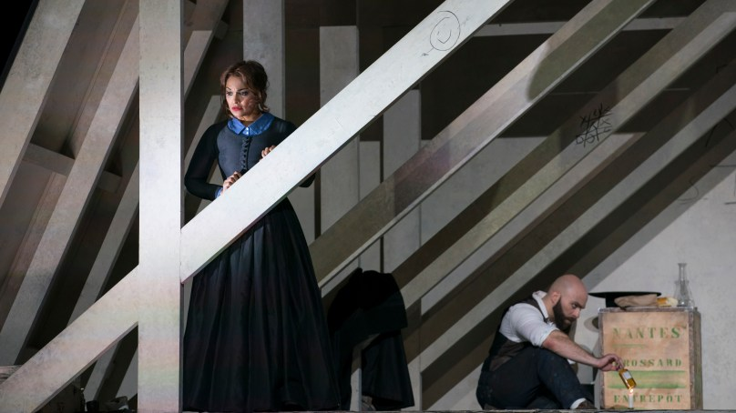 Review LA BOHÈME at Lyric Opera of Chicago