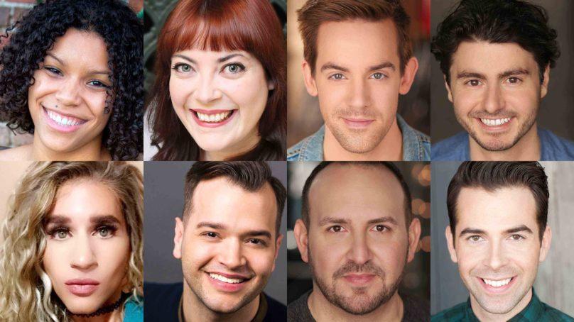 Black Button Eyes Announces EVIL DEAD Cast