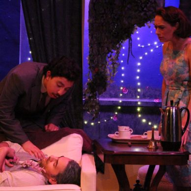 Review: DEAR BRUTUS at Eclectic Full Contact Theatre
