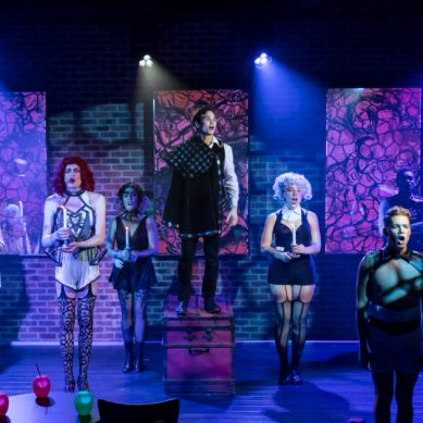Review: PIPPIN at Mercury Theater's Venus Cabaret
