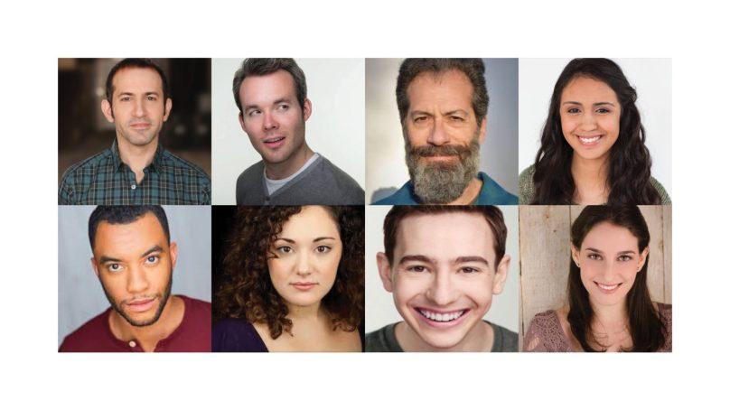 House Theatre Announces NUTCRACKER Cast