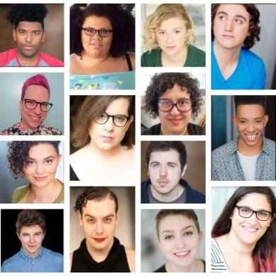 Trans Voices Cabaret CHI Announces Cast and Design Team for Winter Cabaret