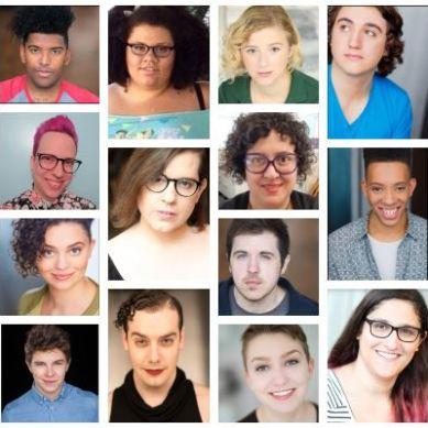 Trans Voices Cabaret CHI Announces Cast and Design Team for Winter Cabaret