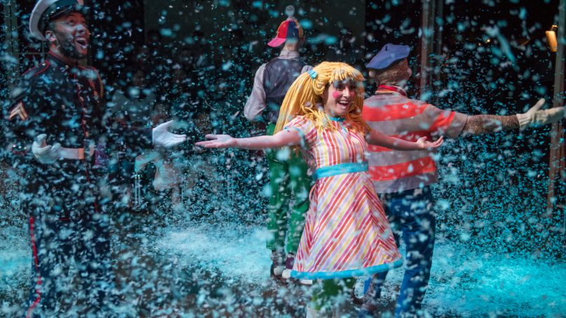 Review | THE NUTCRACKER at House Theatre of Chicago