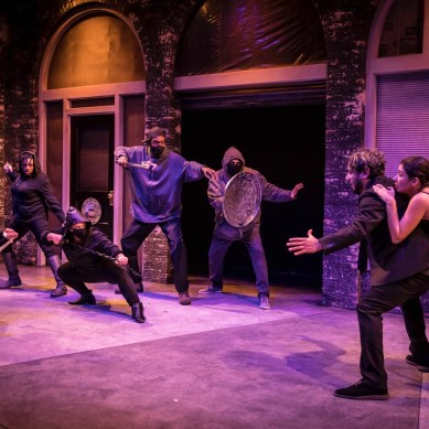 Review | RIGHTLYND at Victory Gardens Theatre