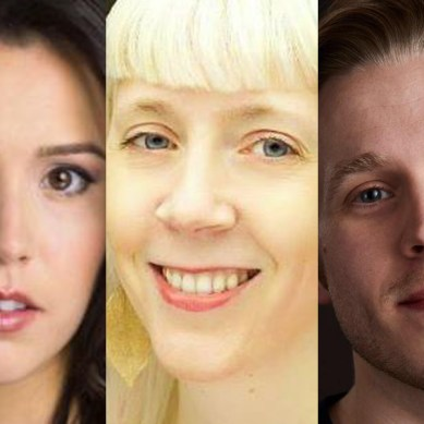 AstonRep Announces Lineup and Casts for WRITER'S SERIES