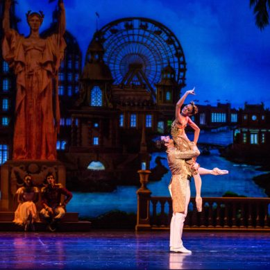 Review | THE NUTCRACKER at Joffrey Ballet