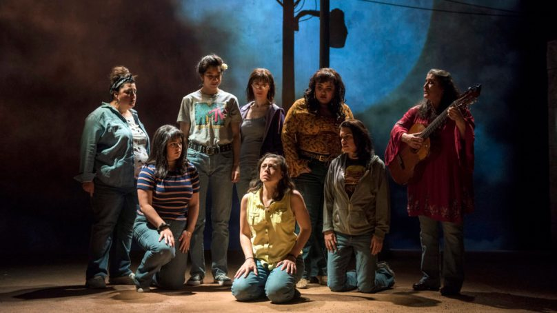 Review | LA RUTA at Steppenwolf