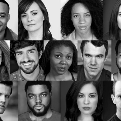 "Chicago Shakes Announces Casting for ""Short Shakespeare! Macbeth"""