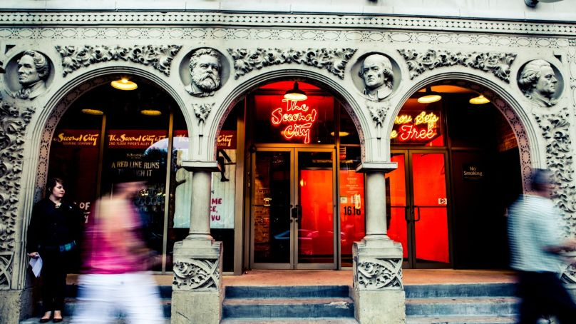 Second City Offers Tickets, Meals, and Classes for Furloughed Gov't Workers