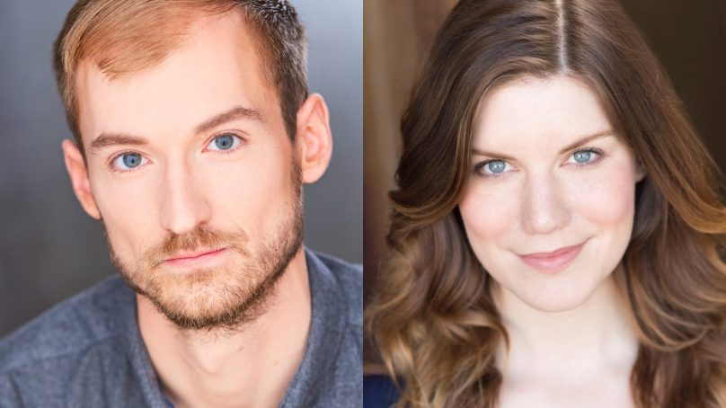 Theatre Above the Law Casts IRON KISSES