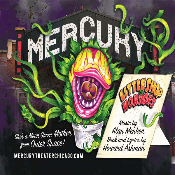 Mercury LITTLE SHOP