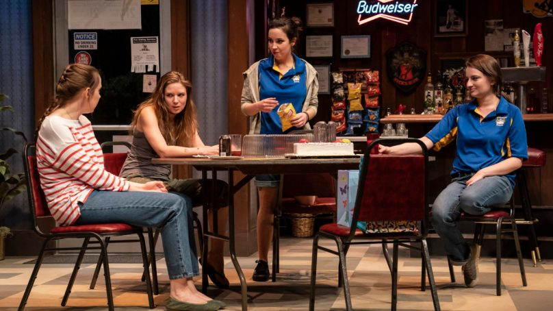 "Review | ""Twilight Bowl"" at Goodman Theatre"