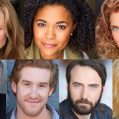 "AstonRep Announces ""The Crowd You're In With"" Cast and Designers"