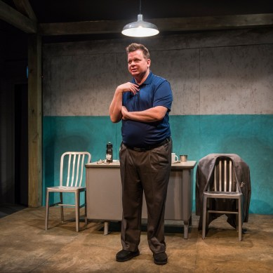 "Review | ""The Absolute Brightness of Leonard Pelkey"" at American Blues Theater"