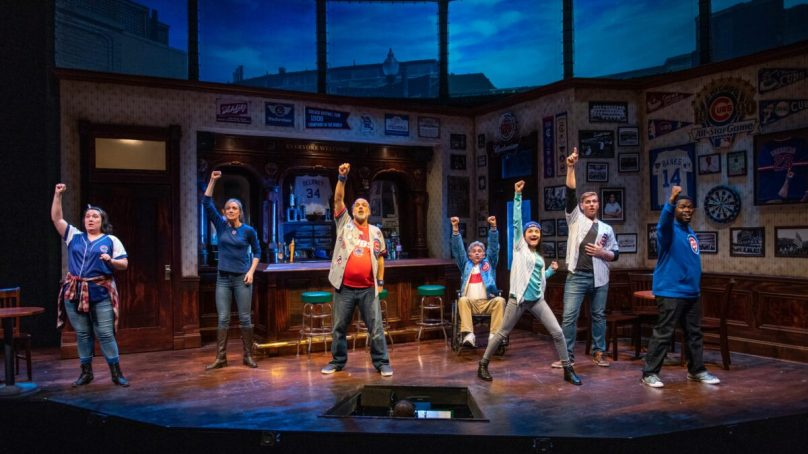 """Cubs Musical """"Miracle"""" Announces Closing"""