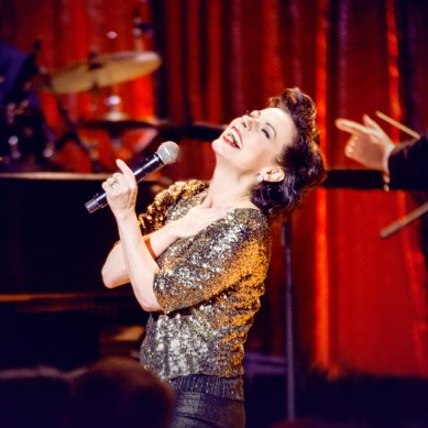 Ingersoll's Judy Garland Show to Play Venus Cabaret over Pride