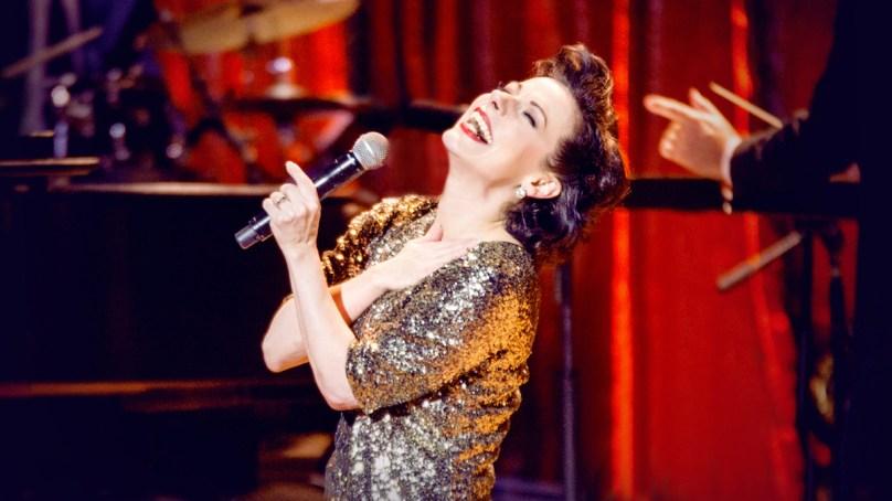 Ingersoll's Judy Garland Show to Play Venus Cabaret over Pride