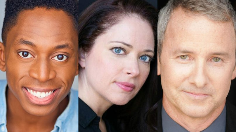 Cast Announced for Sideshow and Rivendell's SOMETHING CLEAN Premiere