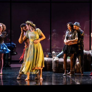 "Review: ""The Winter's Tale"" at Goodman Theatre"