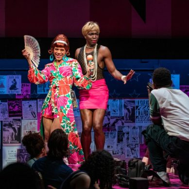 "Review | ""Ms. Blakk for President"" at Steppenwolf Theatre"