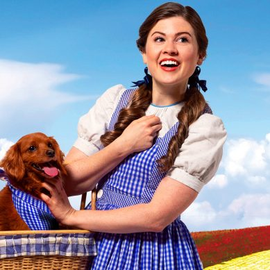 """Chicago Shakes Announces """"Wizard of Oz"""" Cast and Designers"""
