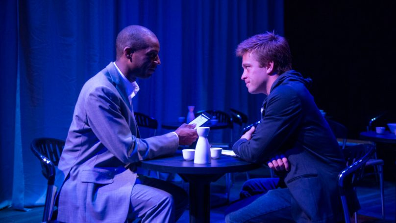"Review | ""The Recommendation"" at Windy City Playhouse"