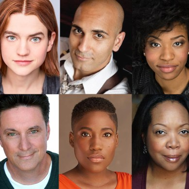 Northlight Announces 19/20 Season Casting