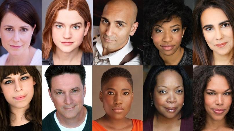 Northlight Announces 19/20 Season Casting