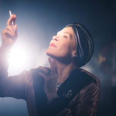 "Porchlight Sets ""Sunset Boulevard"" Cast & Production Team"