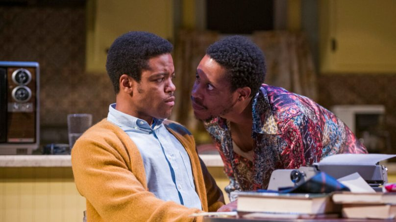 "Review | ""True West"" at Steppenwolf"