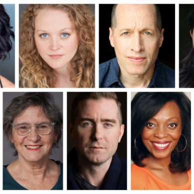 Steppenwolf Announces Casting for First Half of 19-20 Season