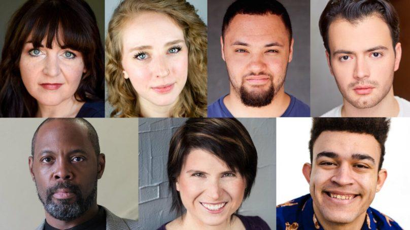 "Akvavit Announces ""Family Drama"" Casts and Designers"