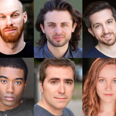 "Idle Muse Announces ""Equivocation"" Cast and Creatives"