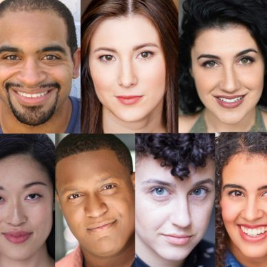 Gift Announces KENTUCKY Cast and Designers