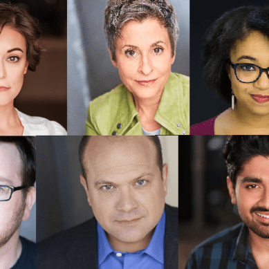 """Artemisia Announces """"The Suffrage Plays"""" Cast and Designers"""