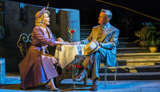 """Scenario Two's """"The Light in the Piazza"""" Comes to Lyric Opera"""