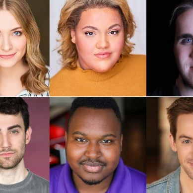 Pride Films and Plays Announces AMERICA'S BEST Cast and Staff