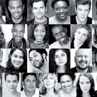 "Chicago Shakes Has ""Romeo and Juliet"" Cast and Designers"