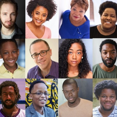 Invictus Sets Its RAISIN IN THE SUN Cast and Creatives