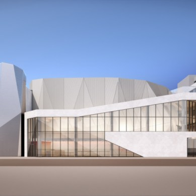 Steppenwolf Announces Season, New Building Grand Opening