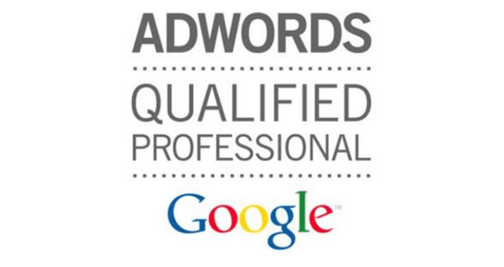 Certification Google-Ads