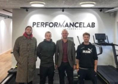 PerformanceLab ejere