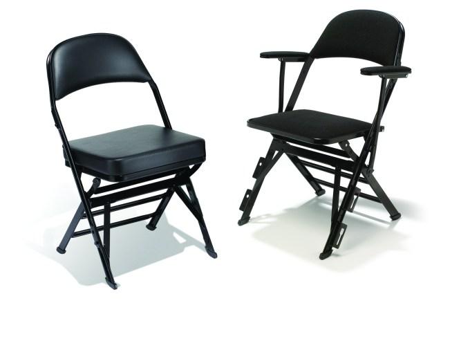 clarin portable seating www