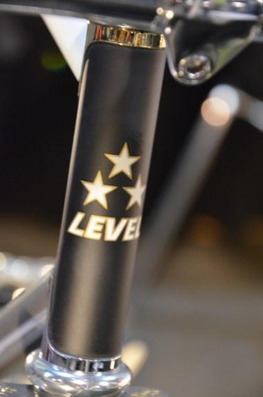 Level Bikes