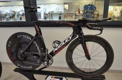 Anyone want to go fast? This Dean FAST will be ridden by the Lotto-Belisol team for 2014