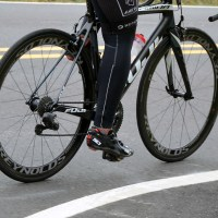 Why Ride With A Power Meter?