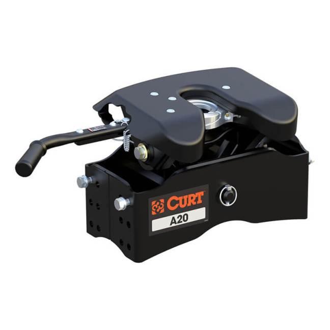 CURT (16540): A20 5th Wheel Hitch Head