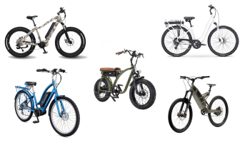BEST ELECTRIC BIKES UNDER 1000 - Electric 4 wheeler - Razor Dirt Quad Electric Four-Wheeled Review in 2020