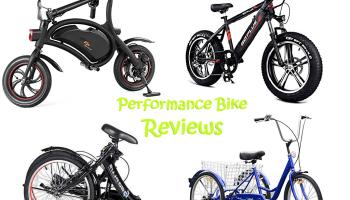 Goplus bikes - Electric Recumbent Trikes